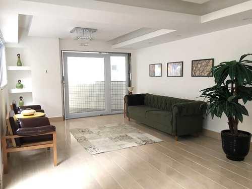 Apartamento, código 5003 em Praia Grande, bairro Canto do Forte