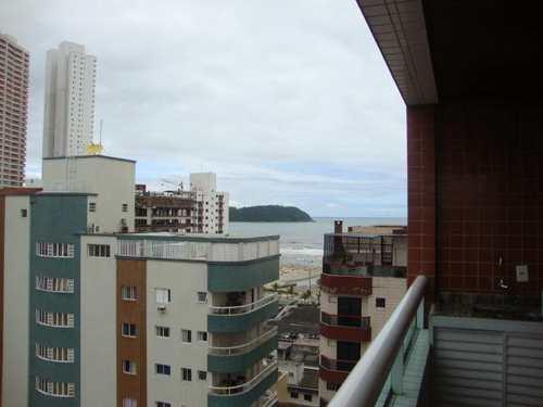 Apartamento, código 5006 em Praia Grande, bairro Guilhermina