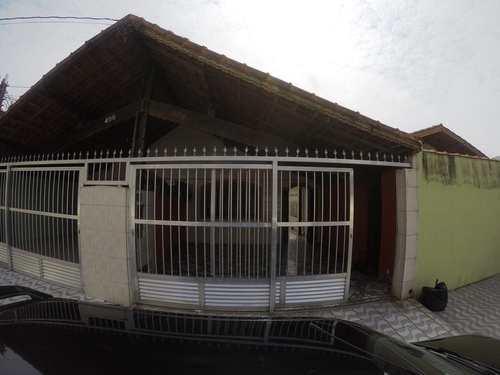 Casa, código 5010 em Praia Grande, bairro Tupi