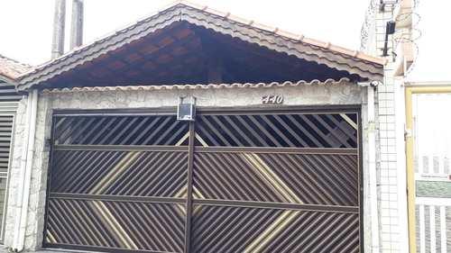 Casa, código 5012 em Praia Grande, bairro Tupi