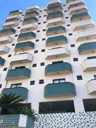 Apartamento, código 5018 em Praia Grande, bairro Caiçara