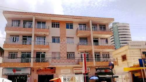 Apartamento, código 5021 em Praia Grande, bairro Boqueirão