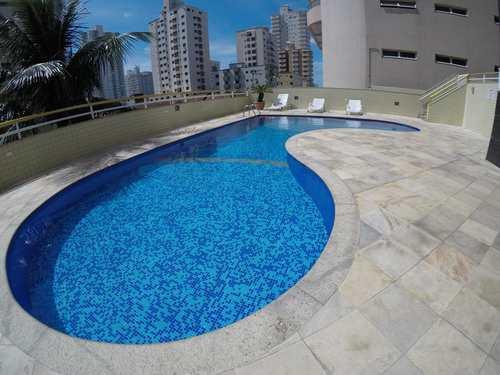 Apartamento, código 5029 em Praia Grande, bairro Tupi