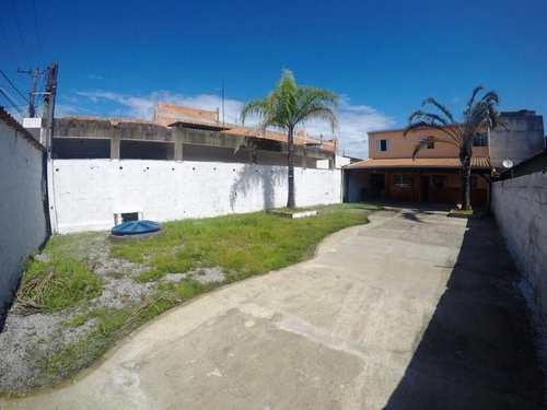 Casa, código 5030 em Praia Grande, bairro Antártica
