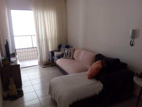 Apartamento, código 5035 em Praia Grande, bairro Tupi