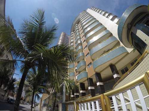 Apartamento, código 5047 em Praia Grande, bairro Tupi