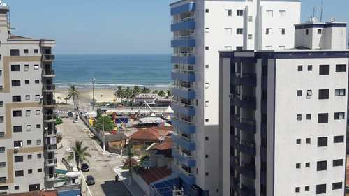 Apartamento, código 5051 em Praia Grande, bairro Ocian