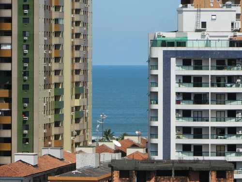 Apartamento, código 5056 em Praia Grande, bairro Canto do Forte
