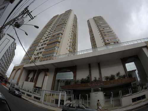 Apartamento, código 5061 em Praia Grande, bairro Boqueirão