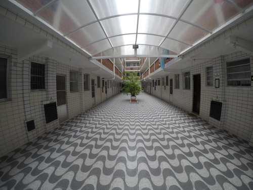 Apartamento, código 5065 em Praia Grande, bairro Boqueirão