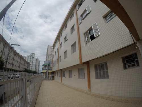 Apartamento, código 5066 em Praia Grande, bairro Boqueirão