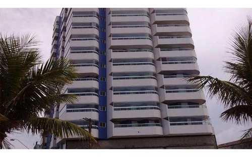 Apartamento, código 5075 em Praia Grande, bairro Caiçara