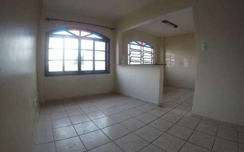 Apartamento, código 5078 em Praia Grande, bairro Guilhermina