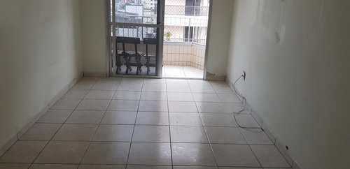 Apartamento, código 5079 em Praia Grande, bairro Guilhermina