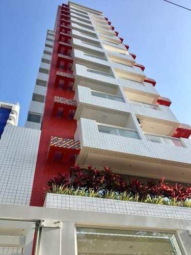 Apartamento, código 5083 em Praia Grande, bairro Canto do Forte