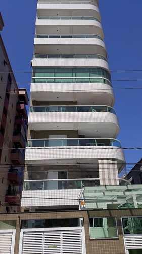 Apartamento, código 5084 em Praia Grande, bairro Boqueirão