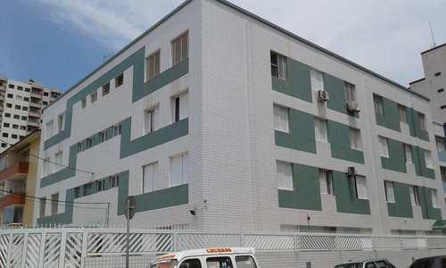 Apartamento, código 5090 em Praia Grande, bairro Tupi