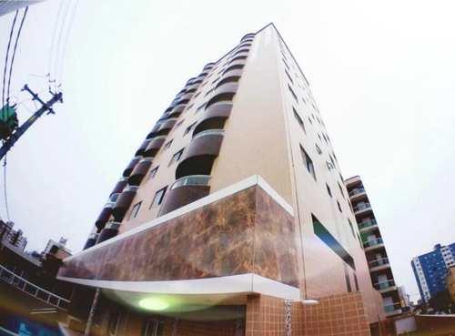 Apartamento, código 5091 em Praia Grande, bairro Ocian