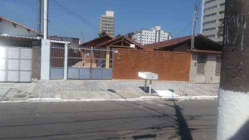 Casa de Condomínio, código 5097 em Praia Grande, bairro Aviação