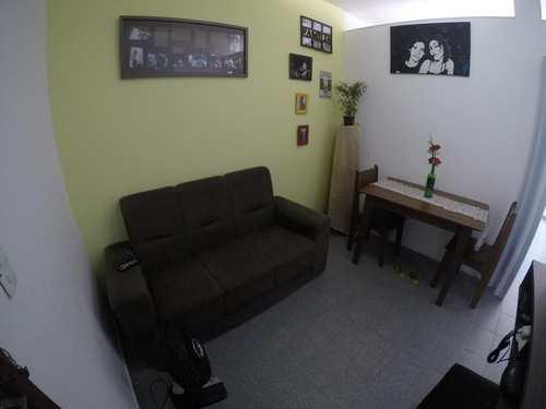 Apartamento, código 5098 em Praia Grande, bairro Tupi