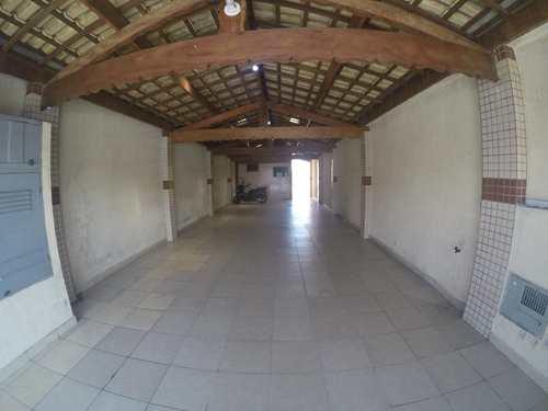 Casa de Condomínio, código 5101 em Praia Grande, bairro Tupi