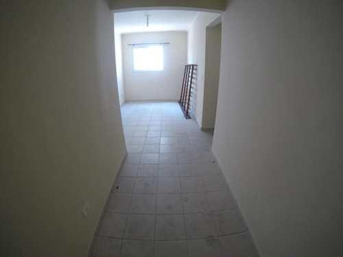 Apartamento, código 5104 em Praia Grande, bairro Aviação