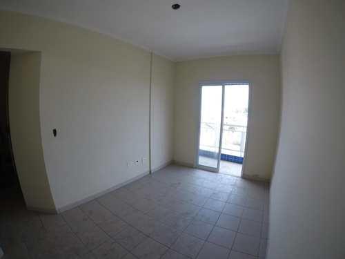 Apartamento, código 5107 em Praia Grande, bairro Aviação
