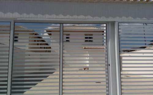 Casa, código 5110 em Praia Grande, bairro Nova Mirim