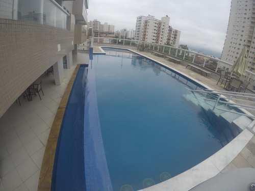 Apartamento, código 5112 em Praia Grande, bairro Aviação