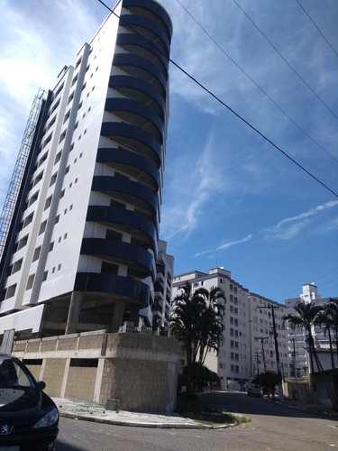 Apartamento, código 5118 em Praia Grande, bairro Caiçara