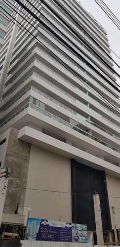 Apartamento, código 5119 em Praia Grande, bairro Canto do Forte
