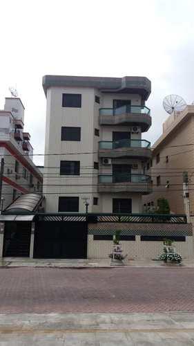 Apartamento, código 5121 em Praia Grande, bairro Boqueirão