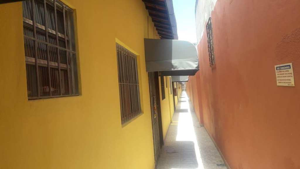 Casa de Condomínio em Praia Grande, no bairro Aviação