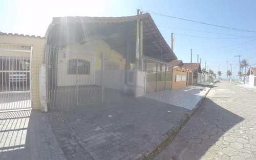 Casa, código 5136 em Praia Grande, bairro Caiçara