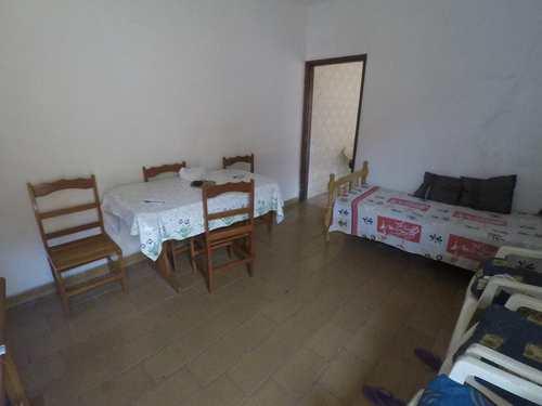 Casa, código 5138 em Praia Grande, bairro Aviação