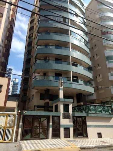 Apartamento, código 5139 em Praia Grande, bairro Guilhermina