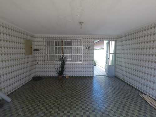 Casa, código 5143 em Praia Grande, bairro Aviação