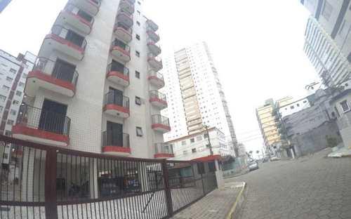 Apartamento, código 5144 em Praia Grande, bairro Aviação