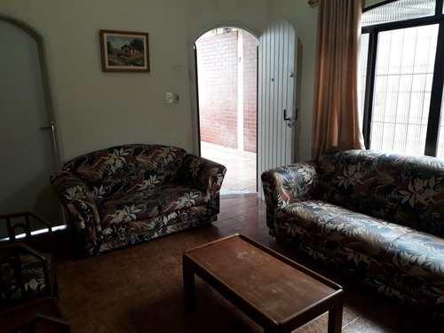 Casa, código 5147 em Praia Grande, bairro Guilhermina