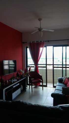 Apartamento, código 5155 em Praia Grande, bairro Maracanã