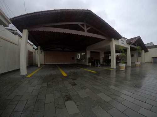 Casa de Condomínio, código 5157 em Praia Grande, bairro Aviação