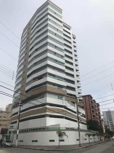 Apartamento, código 5161 em Praia Grande, bairro Caiçara