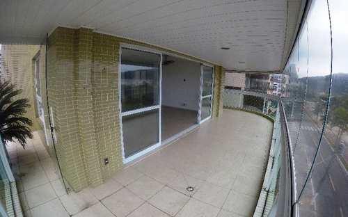 Apartamento, código 5163 em Praia Grande, bairro Canto do Forte