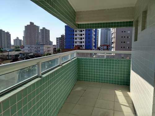 Apartamento, código 5168 em Praia Grande, bairro Aviação