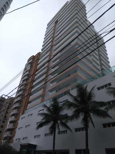 Apartamento, código 5170 em Praia Grande, bairro Tupi