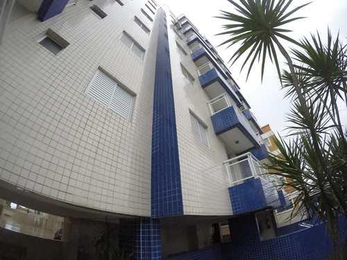 Apartamento, código 5173 em Praia Grande, bairro Aviação