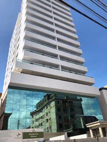 Apartamento, código 5181 em Praia Grande, bairro Boqueirão