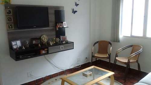Apartamento, código 5183 em Praia Grande, bairro Tupi