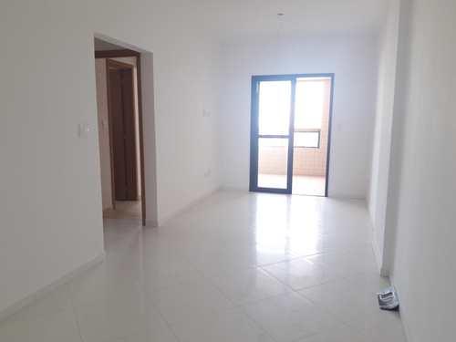 Apartamento, código 5185 em Praia Grande, bairro Guilhermina