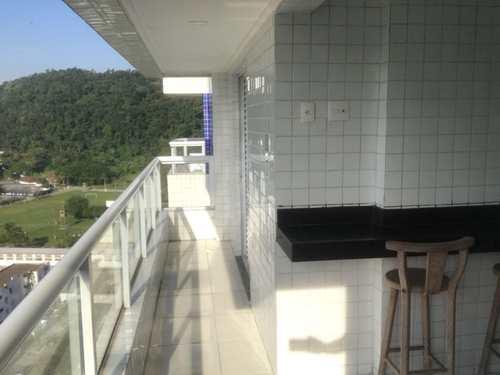 Apartamento, código 5189 em Praia Grande, bairro Canto do Forte